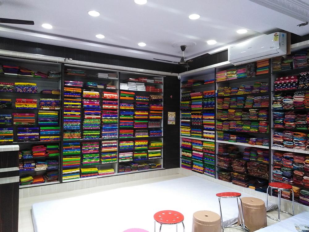 Vikas Handlooms Store
