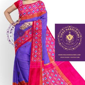 Pochampally sarees with price