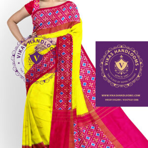 pochampally sarees directly from weavers