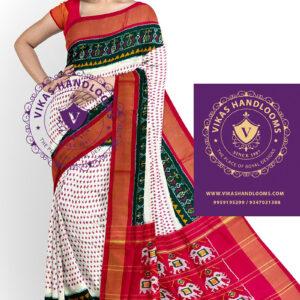 pochampally sarees in hyderabad