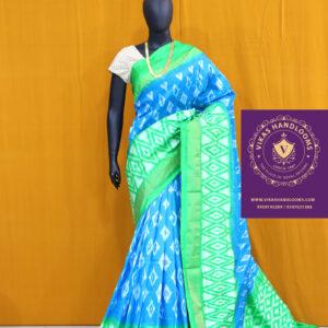 Pochampally light weight pattu sarees